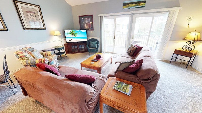 Village at the Glens C 204, vacation rental in Little River