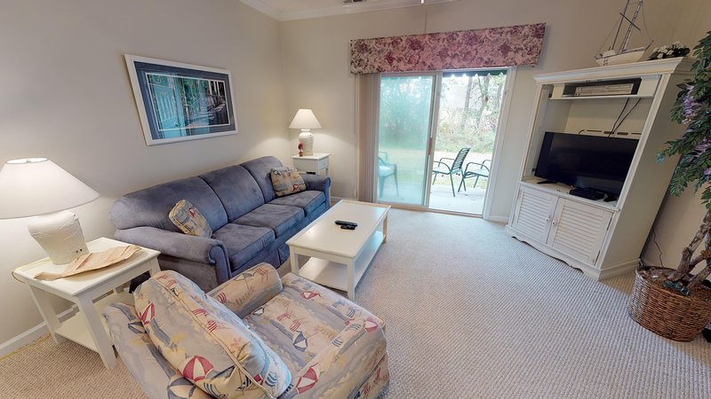 Village at the Glens D 103, vacation rental in Little River
