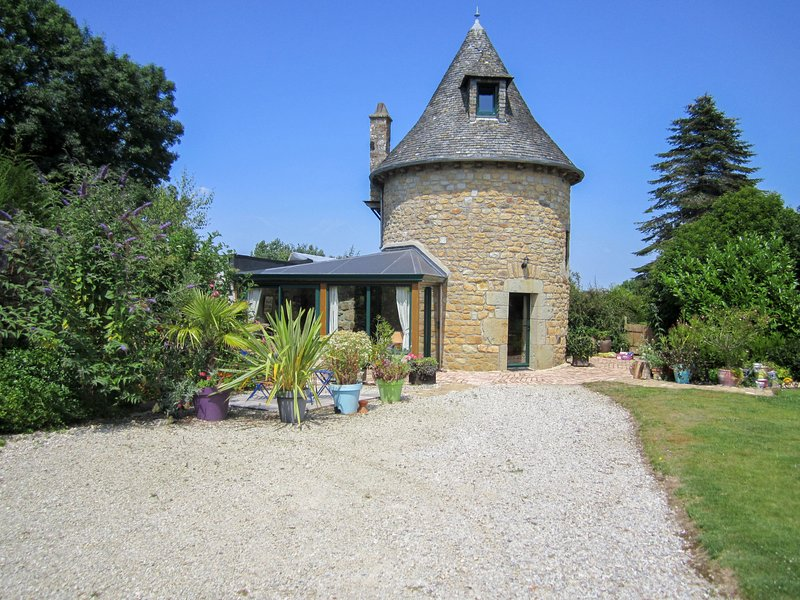 Le Pigeonnier, vacation rental in Plouzane