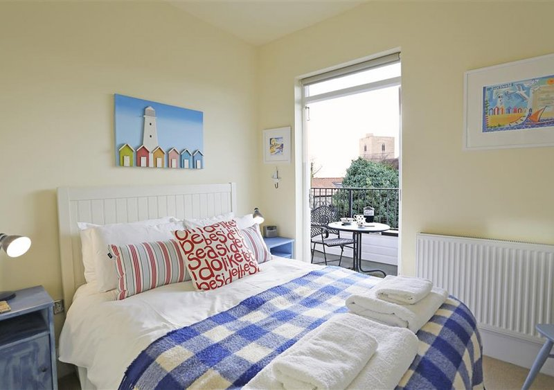Southwold Surf, holiday rental in Winsley