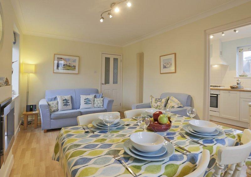 The Quarter Deck, vacation rental in Aldeburgh