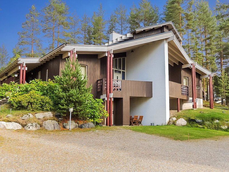 Hiisiranta c3, vacation rental in Lieksa