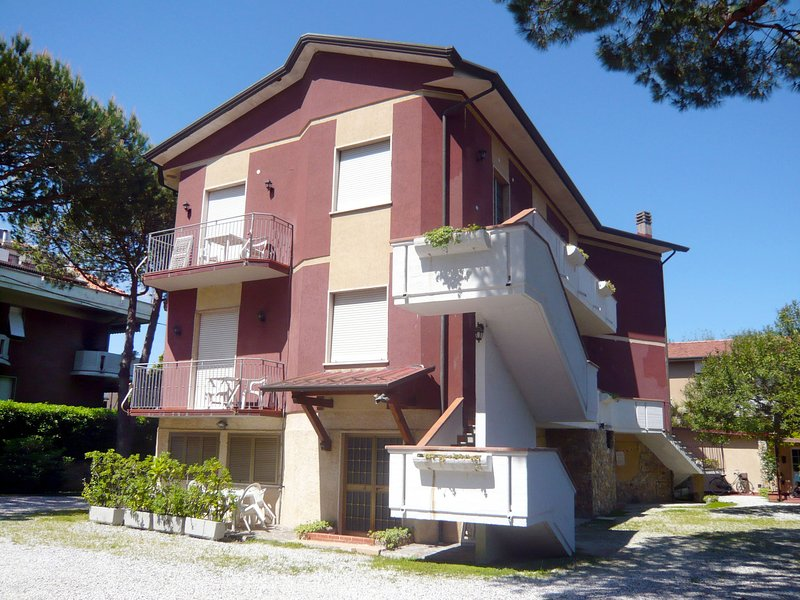 Casa Maria, holiday rental in Marina di Massa