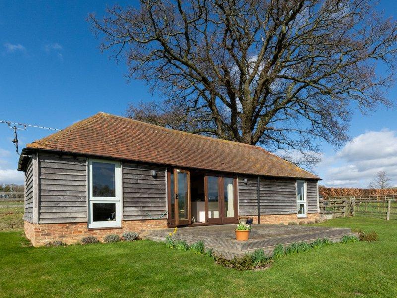 Acorn Barn, holiday rental in Stanhope
