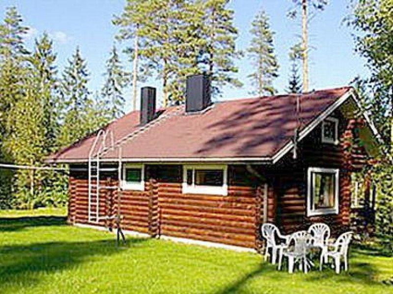 Kettupirtti, location de vacances à Sulkava
