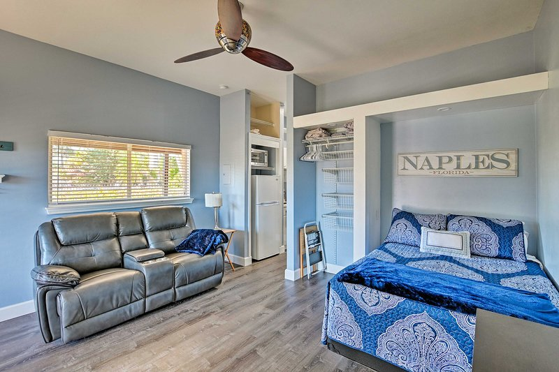 Naples Studio w/ Resort Amenities - Near Marina!, casa vacanza a Ochopee