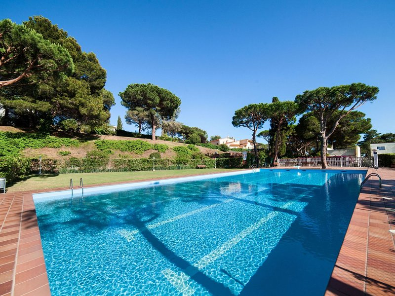 Los Pinos, vacation rental in Platja d'Aro