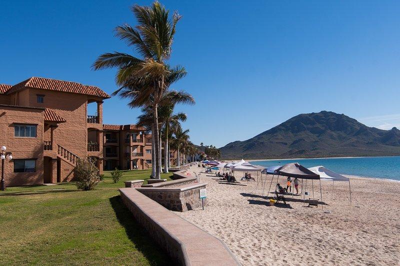 259 Bahia Delfin., holiday rental in San Carlos