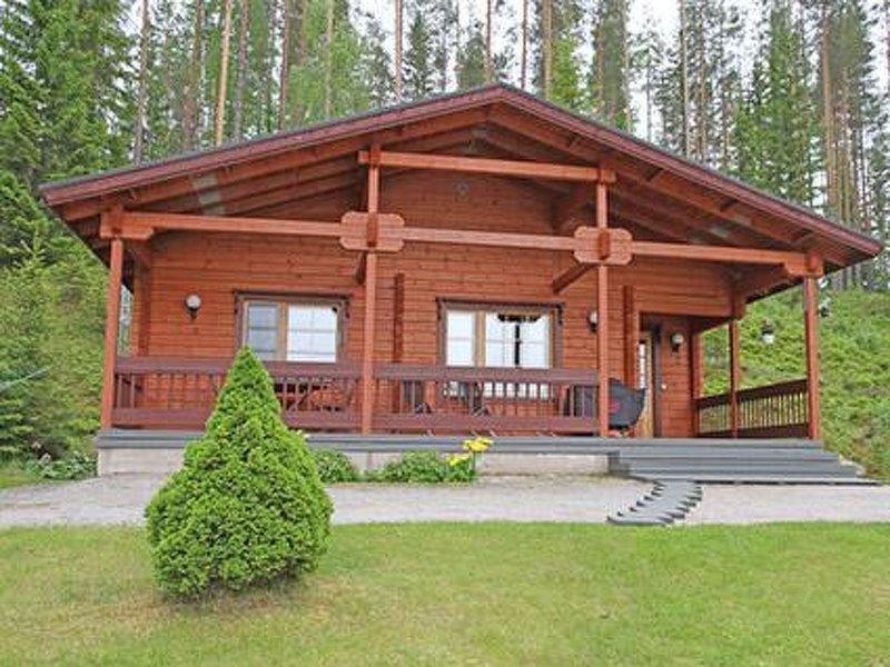 7734., holiday rental in Puumala