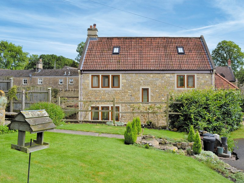 The Wagon House, holiday rental in Mells