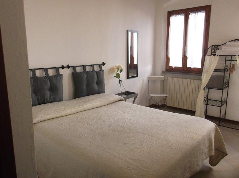 Affittacamere ' A du passi', holiday rental in Lerchi
