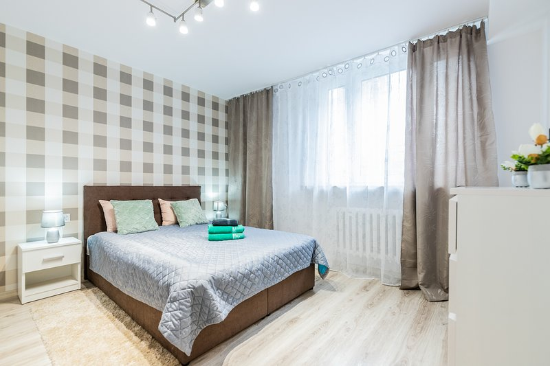 VIP Apartments: Szewska 70/3, location de vacances à Basse Silésie