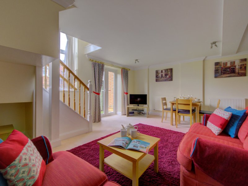 Old School 2, vacation rental in Southwold
