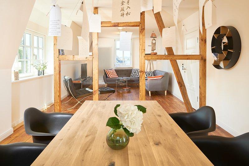 Villa HYGGE  - das Glück wohnt im Norden, holiday rental in Ostseebad Binz