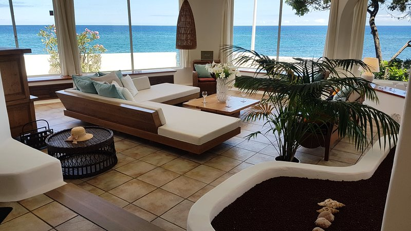 *****Exclusive*****Excepcionales vistas del Océano!, alquiler vacacional en Playa Honda