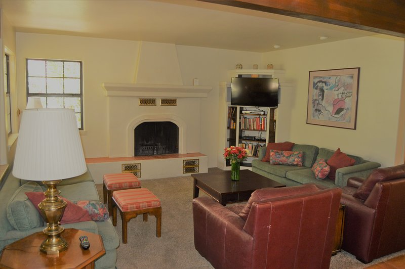 Stoney Pines, holiday rental in Bodfish
