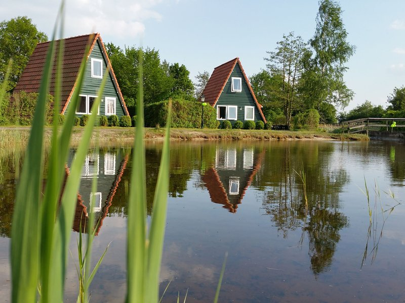 Eigen Wijze, location de vacances à Province de Flevoland