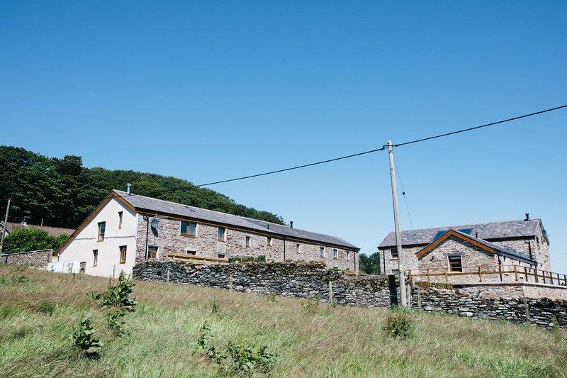 The Swallows, alquiler de vacaciones en St Johns