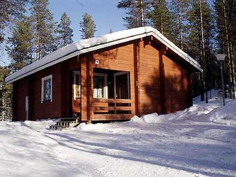 Viipusjärvi 10, holiday rental in Vallioniemi