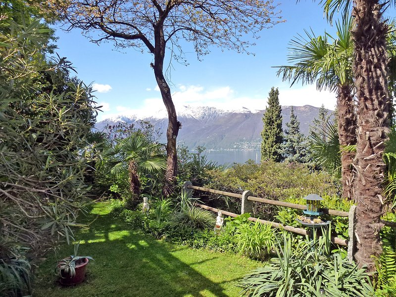 Beck, vacation rental in Sant'Abbondio