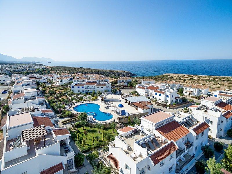 Sea Magic Premium C5/1, holiday rental in Agios Amvrosios