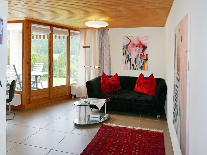 Chesa Piz Cotschen, holiday rental in Pontresina