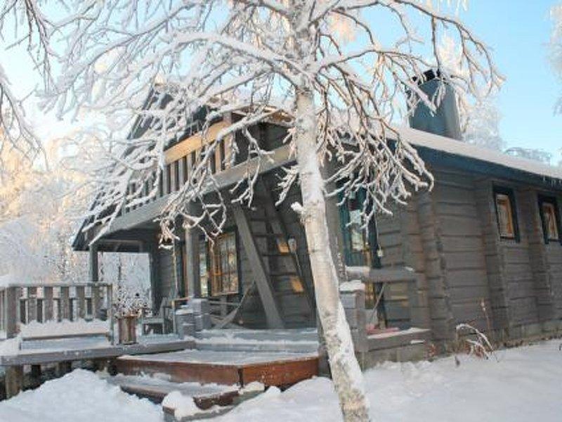 Juolukka, holiday rental in Nunnanen