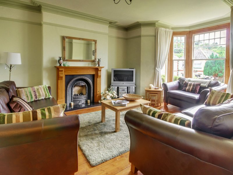 Craigmore, holiday rental in Berrynarbor
