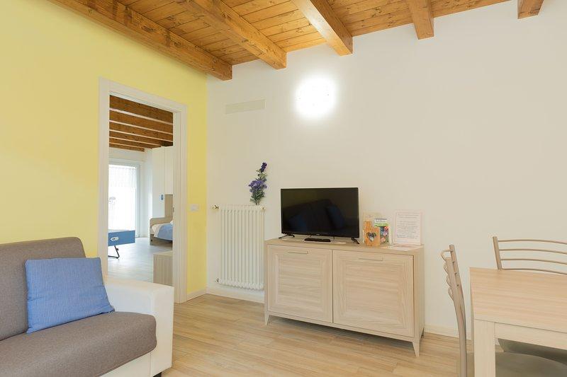 Appartamento Fiordaliso Residenze Lariane – semesterbostad i Colico Piano