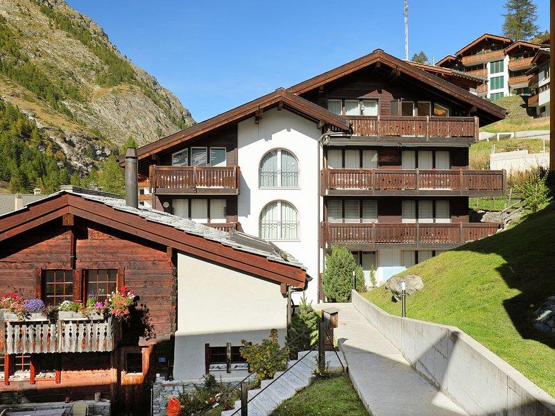knoll Chalet in Zermatt