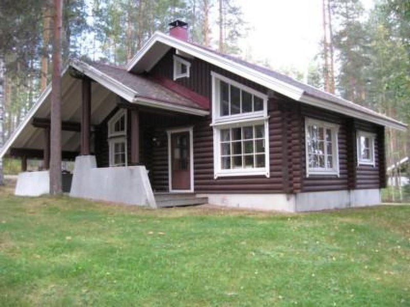 Honkakoli 3, vacation rental in Lieksa