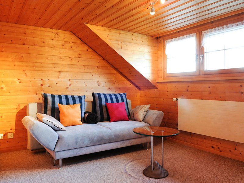 Alpsteinblick, holiday rental in Appenzell