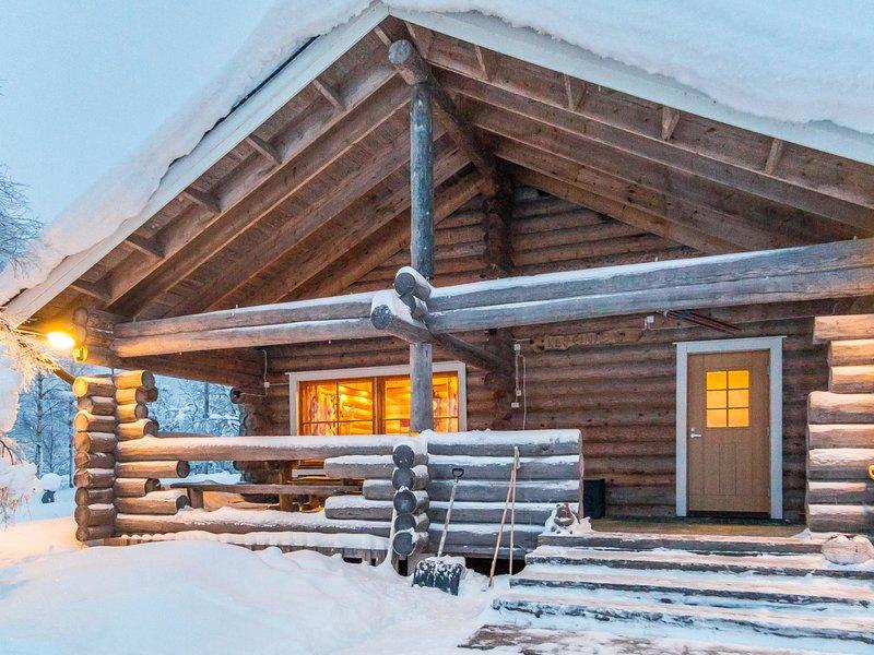 Keskiniemi, alquiler de vacaciones en Soivio