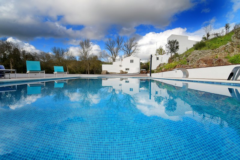 Moinho da Capela, vacation rental in Portalegre District