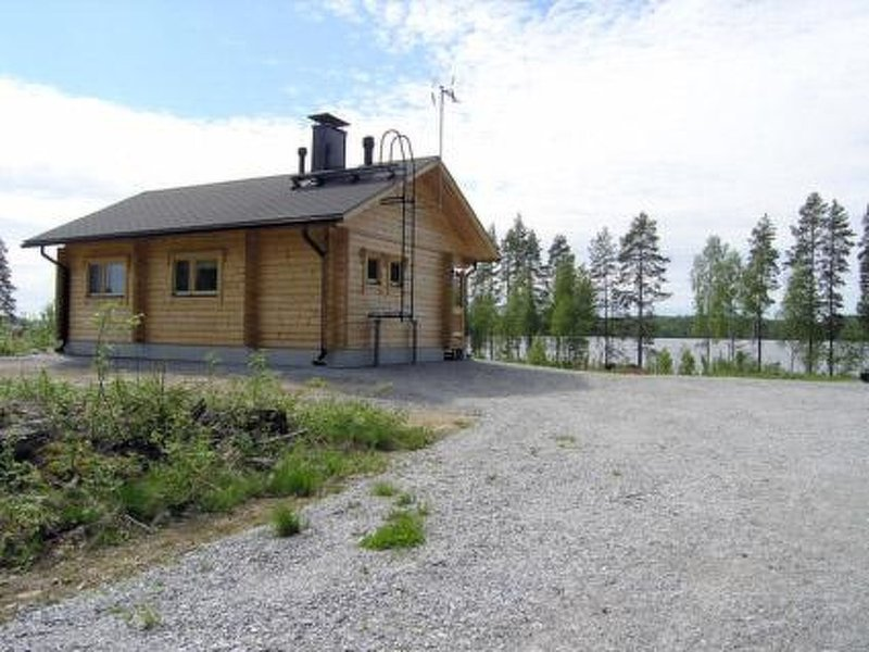 Pääkkölä 2, vacation rental in Lievestuore