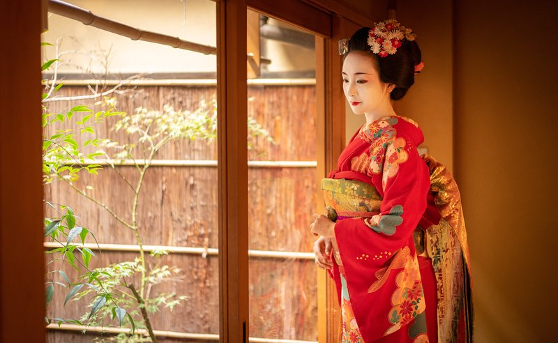 Kumo Machiya Gion(雲小松), alquiler vacacional en Otsu