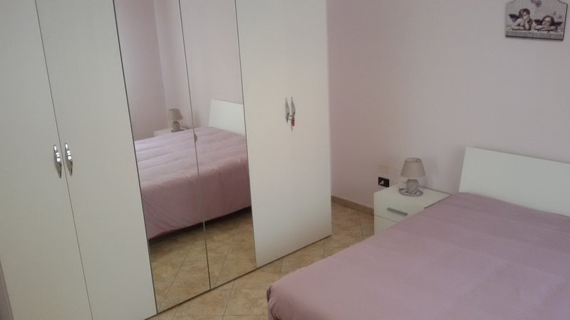 Sara Home short stay, vacation rental in Mazara del Vallo