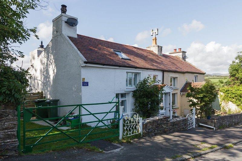 Rivendell Cottage, vacation rental in Santon