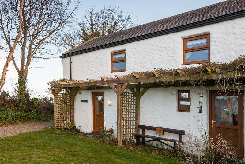 Close Taggart - Thie Lough, vacation rental in Andreas