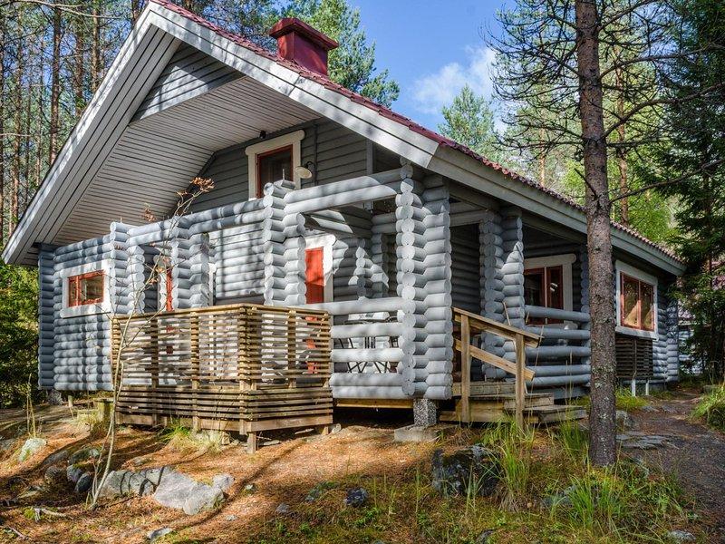 Kanerva, holiday rental in Juuka