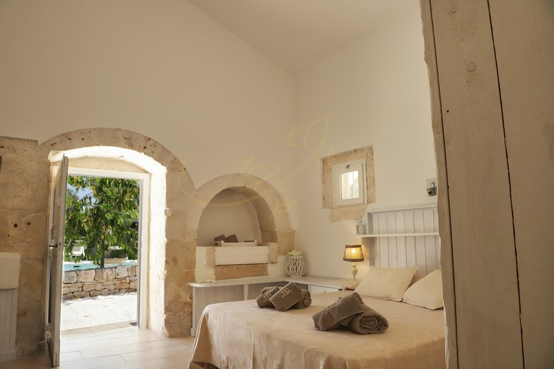 CASETTA SALVIA - CASETTE PRICCI, vacation rental in Castellana Grotte