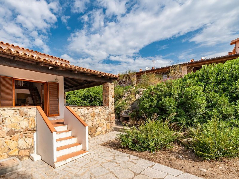 BILO CARAIBI 2, holiday rental in Pittulongu