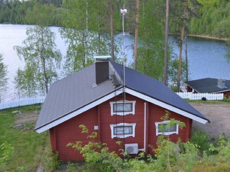 Hirviharju, casa vacanza a South Karelia