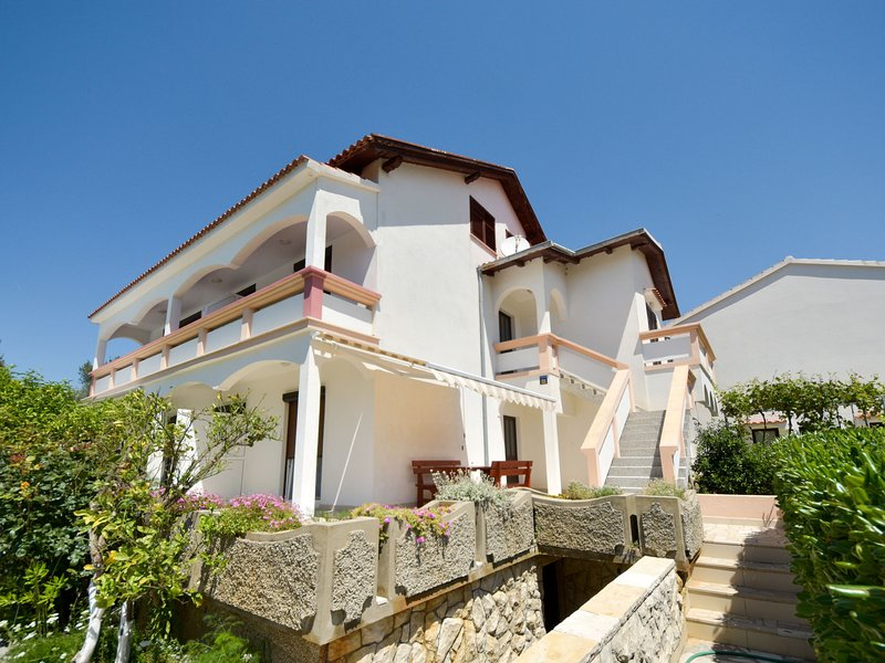 Vesela, holiday rental in Vir