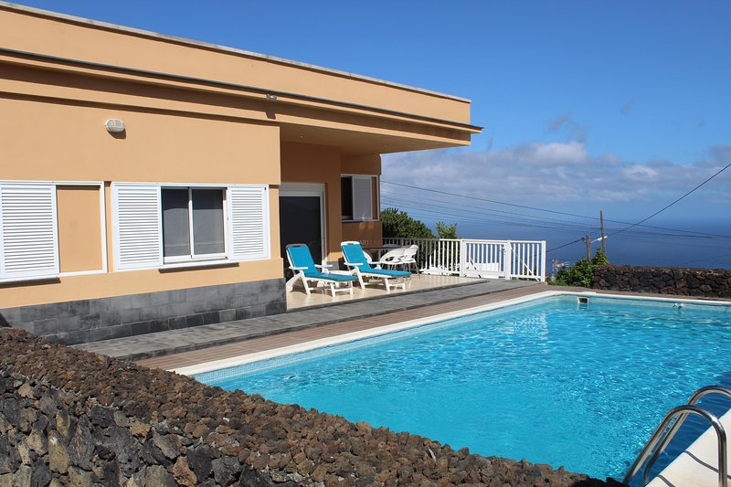 Charming Country house Frontera, El Hierro, vacation rental in Taibique