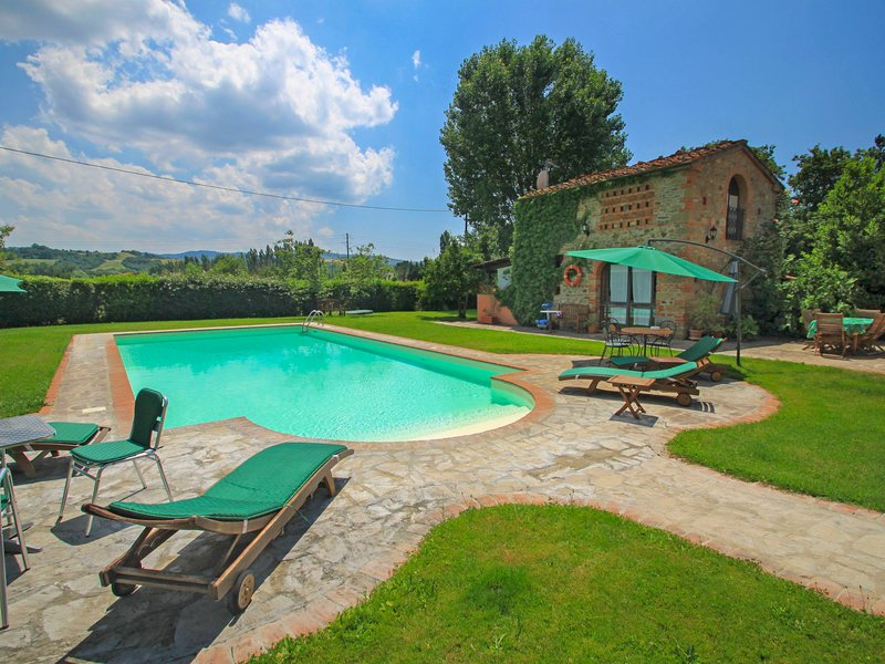 Tara, vacation rental in Pieve A Maiano