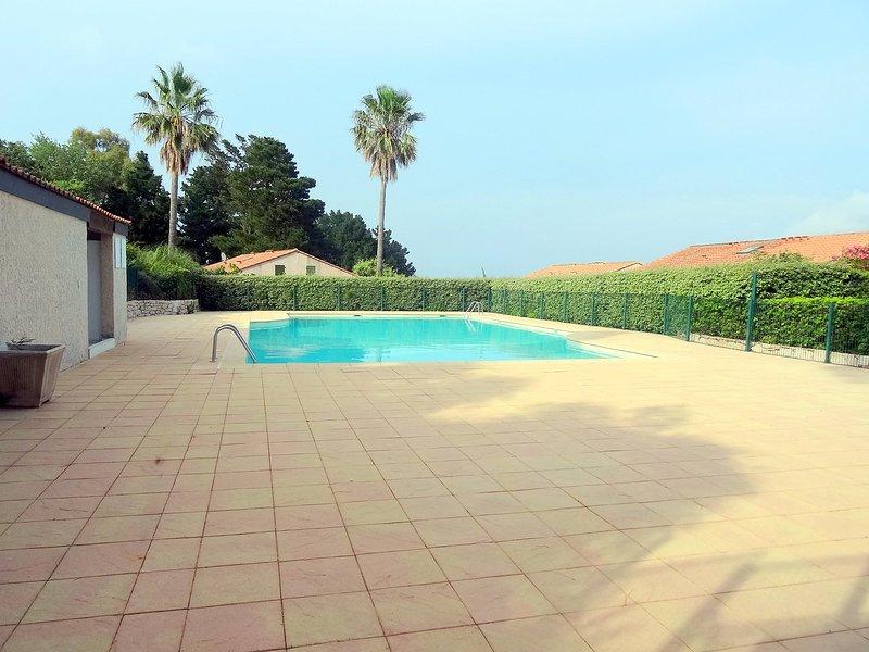 Domaine des Vignes, holiday rental in Cogolin