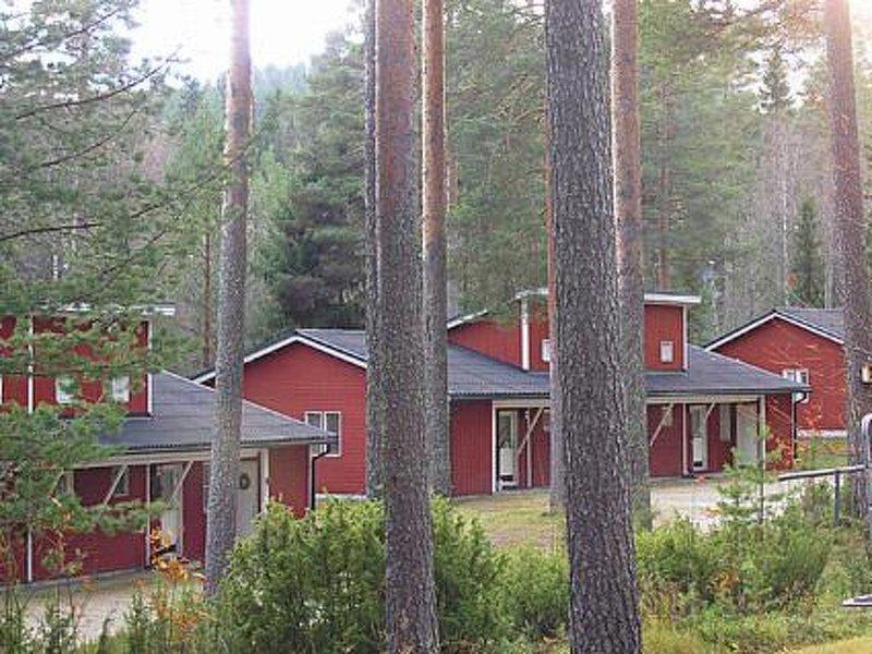 Lomakatti 6 a, holiday rental in Haapalanlahti