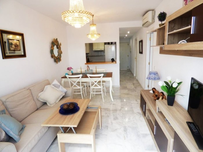 Nice Apartment with Wifi in casares, vacation rental in Casares del Sol