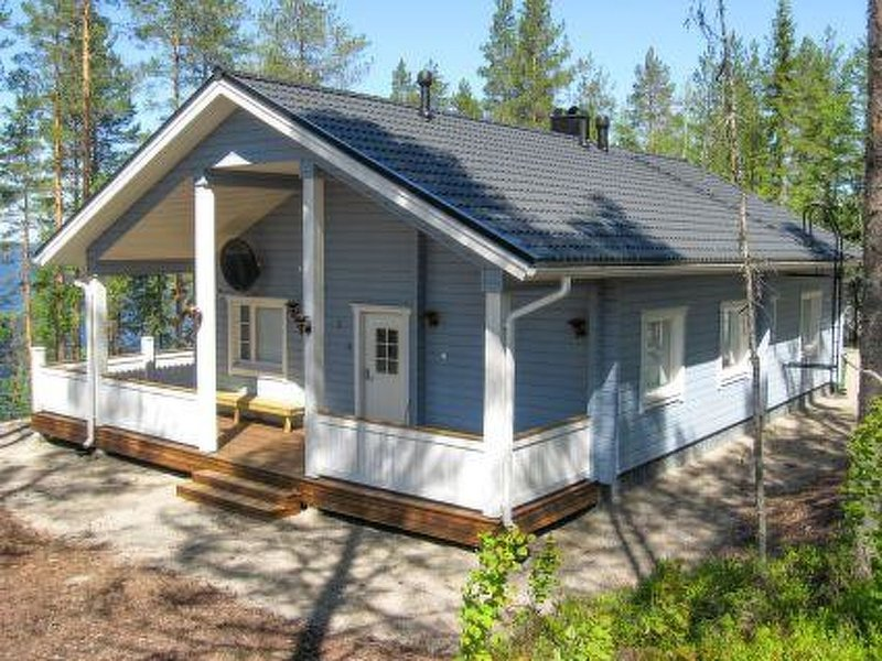 Kainaloranta, holiday rental in North Karelia